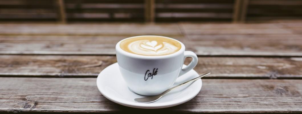Cum îți poate schimba o cafea viața?