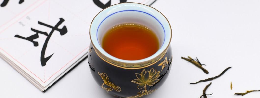 Ceaiul Pu-Erh - băutura miracol