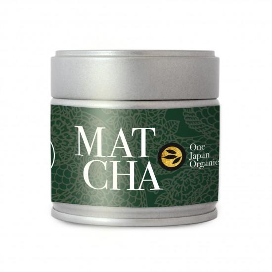 Ceai Matcha Japan One BIO 30g