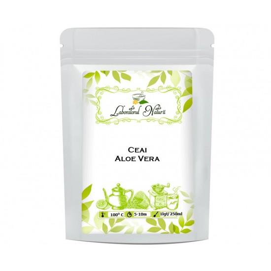 Ceai Aloe Vera Elixirul Tineretii