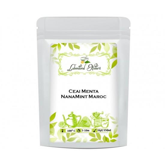 Ceai de menta marocana Nana-Mint