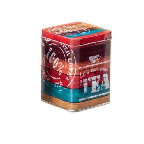 Cutie pentru ceai Fenna 100g