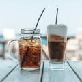 Ice Tea and Coffe