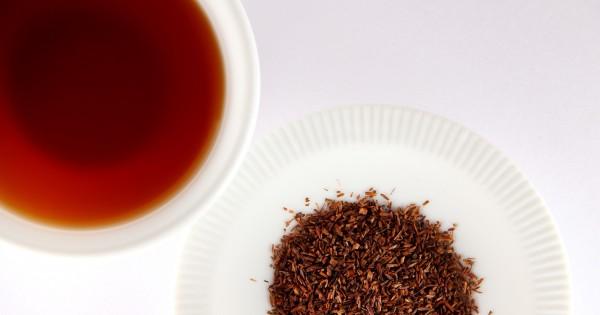 ceai de rooibos pentru slabit