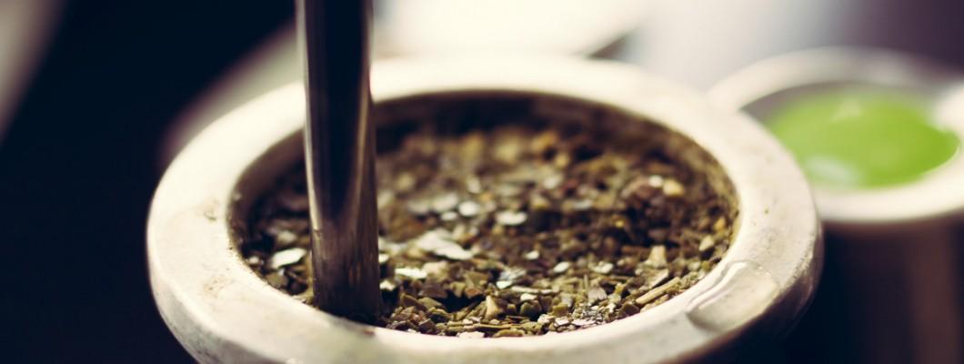 Beneficiile ceaiului mate