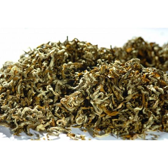Ceai alb White Monkey China
