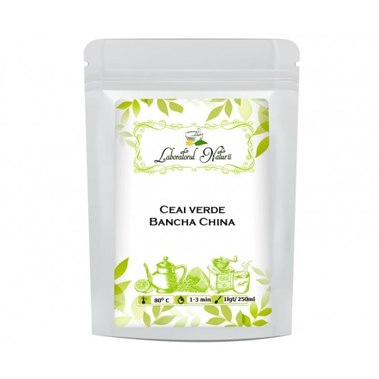 Ceai verde Bancha China