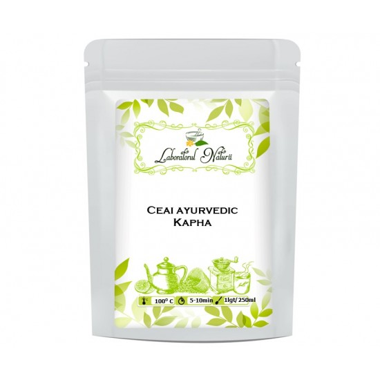 Ceai Ayurvedic Kapha