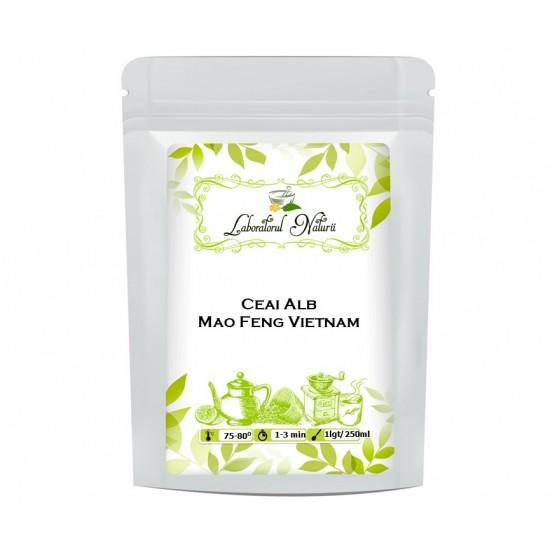 Ceai alb Mao Feng Vietnam