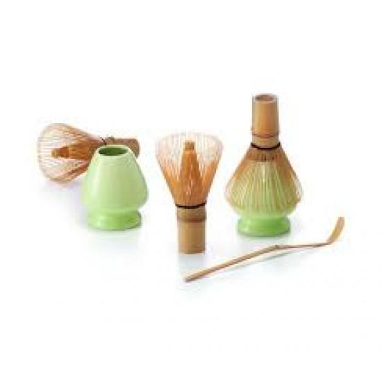 Set accesorii ceai Matcha