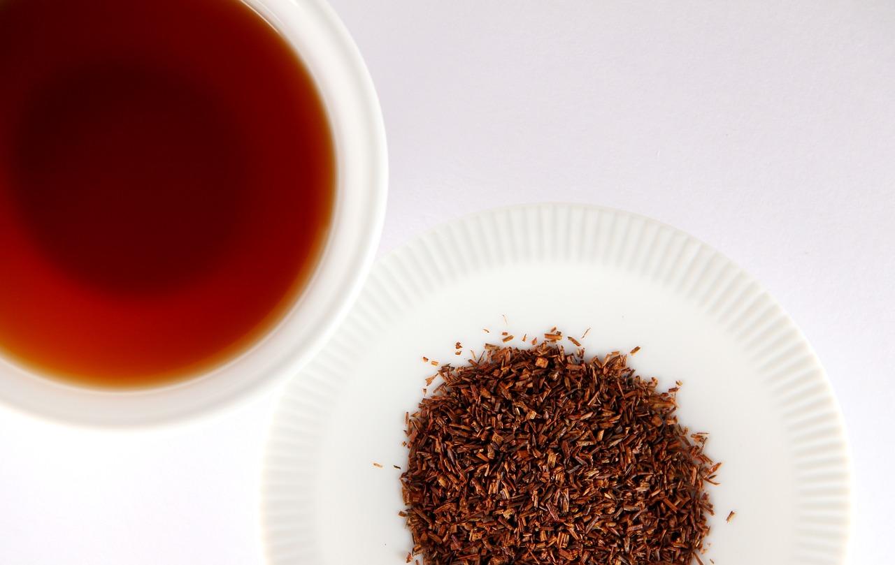 rooibos beneficii de pierdere în greutate ceai)